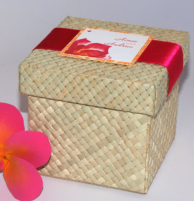 Hawaiian Wedding Favor Boxes : Boxes, Hawaiian Wedding Favors, Plumerias, Destination Wedding Favors ...