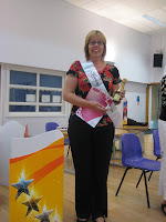 Slimming world cambourne the club with the big heart woman of the year results Slimming world clubs