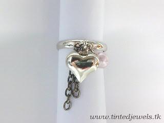 Baby Shoe Charm Bracelet