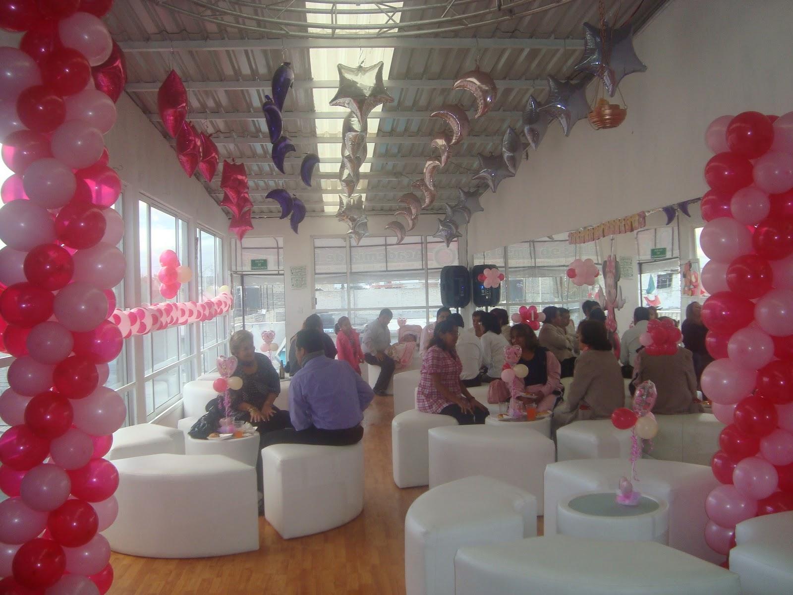 Decoraciones infantiles decoracion en baby shower ni a for Decoracion baby shower nina