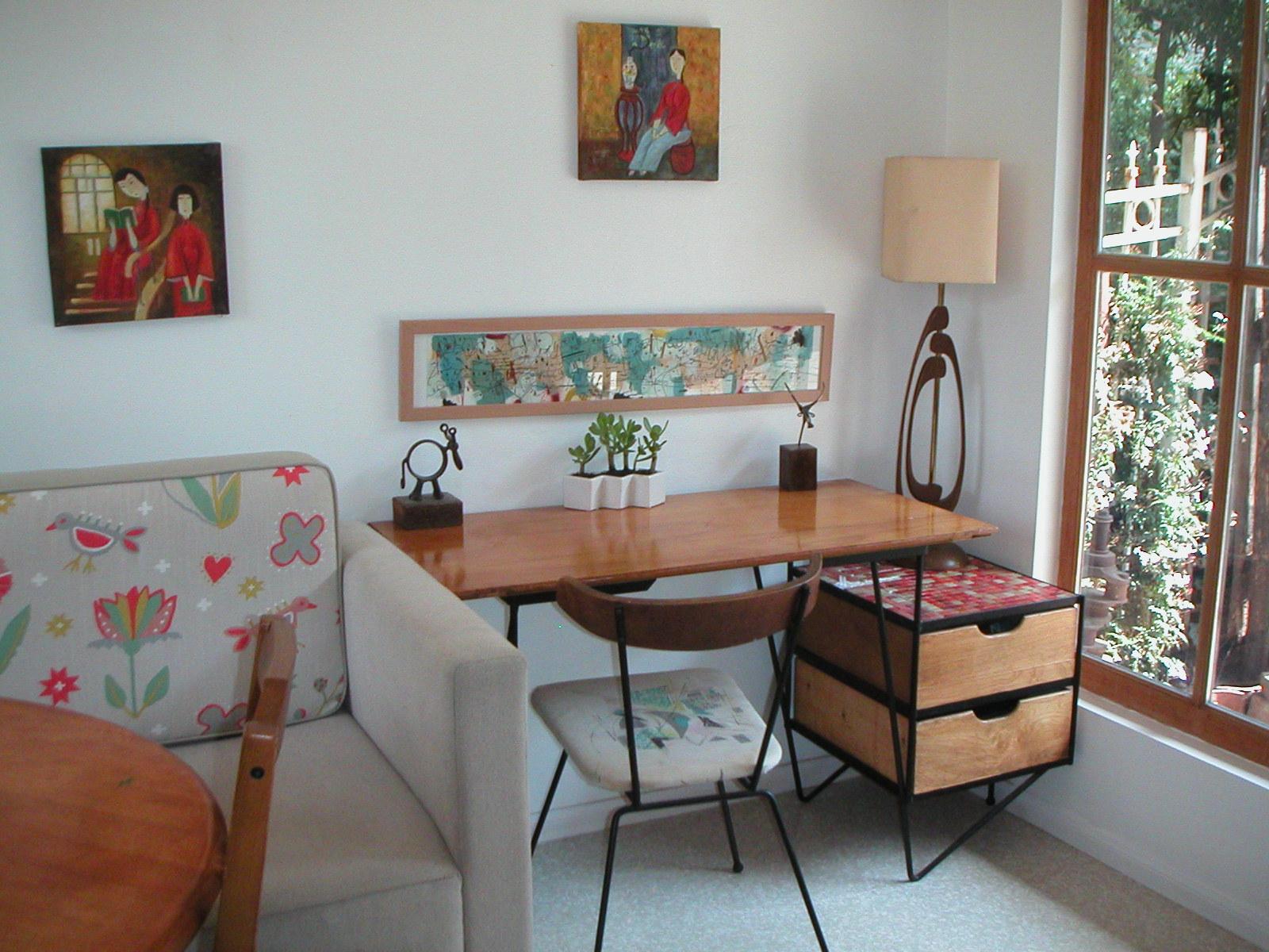 New House No Modernist Kitchen