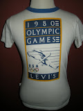 levis olympic 1980