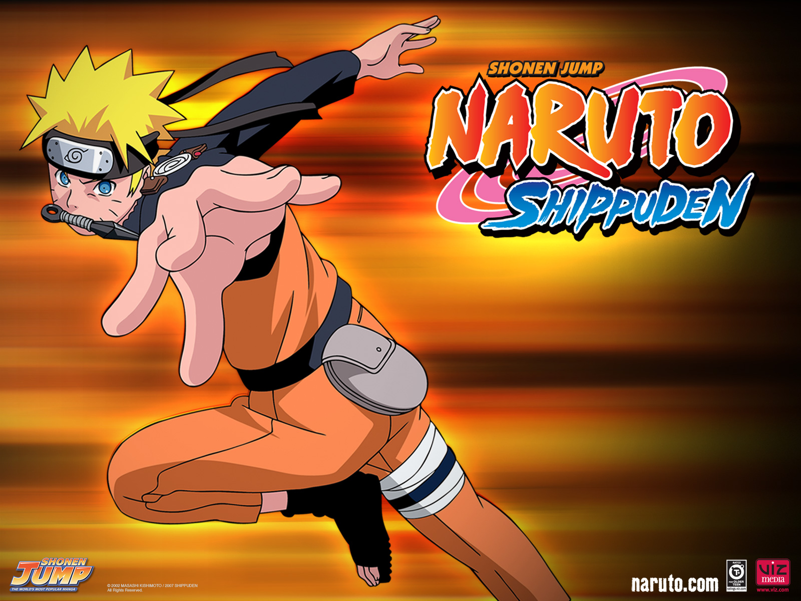 Naruto Shippuden Episodes List Free Download