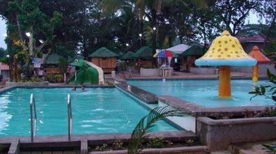Cool Waves Resort in Bulacan
