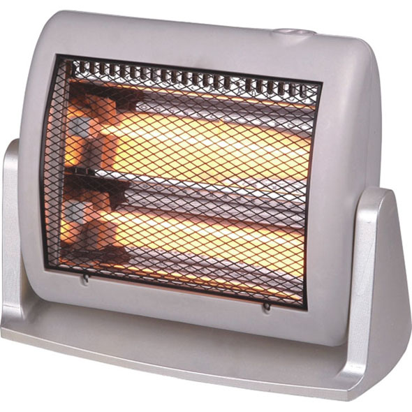 Estufas electricas chimeneas estufas radiadores - Estufa de calor ...