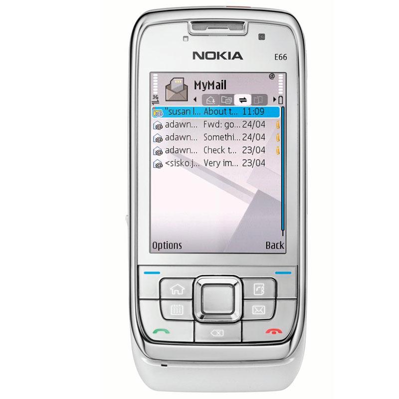Nokia e66 application free download