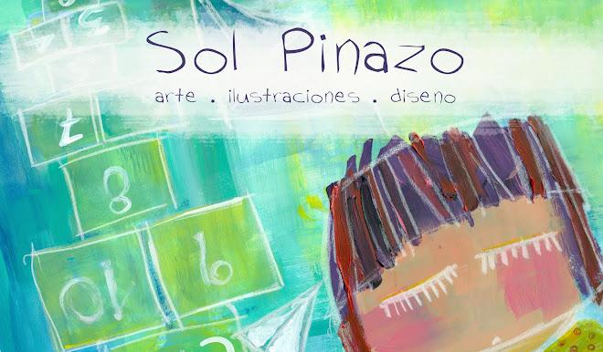 Sol Pinazo