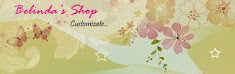 Belinda's shop