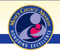Mom's Choice Awards Honoring Excellence