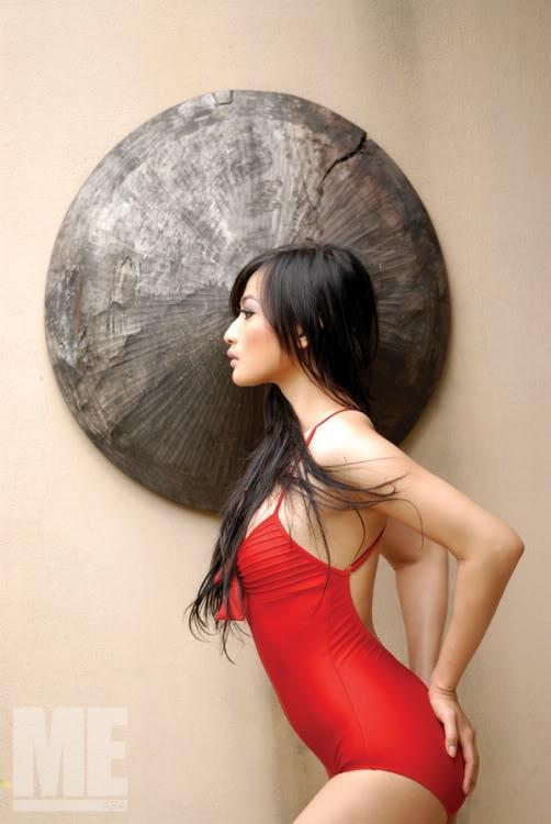 Foto Debby Ayu Bikini pic Celebrity Style