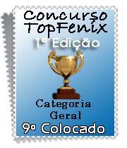 Premiação na categoria geral: Julho/2009
