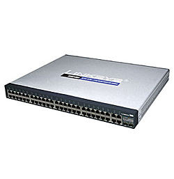 Network Switch Port on Internet Portal  Network Switch