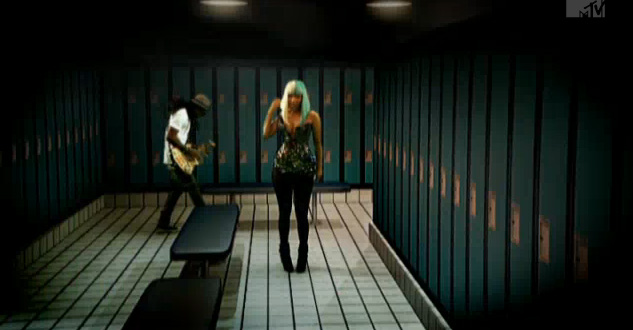 "nicki minaj knockout pictures. The full version of Lil Wayne amp; Nicki Minaj#39;s video ""Knockout""."