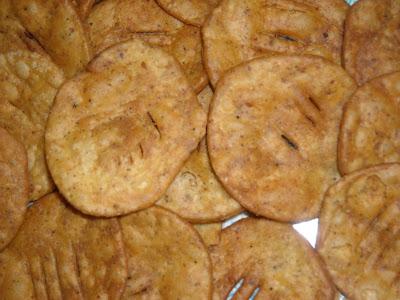 how to make farsi puri recipe