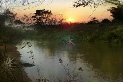 Llano de Cojedes (Cortesía de Isaías Medina López)