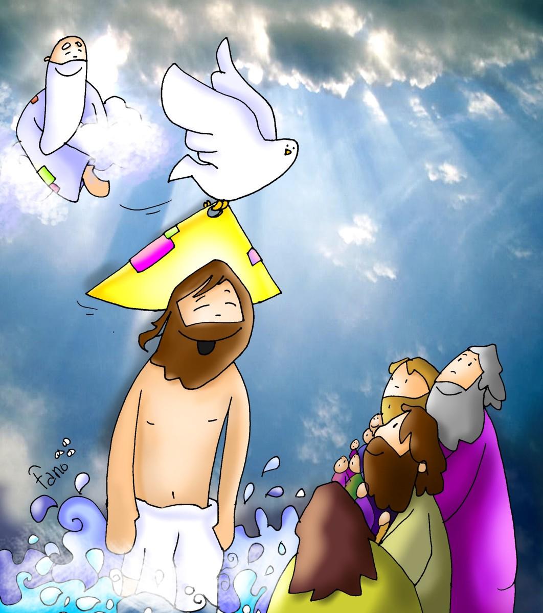 el ninos dios: