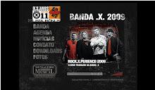 BANDA X