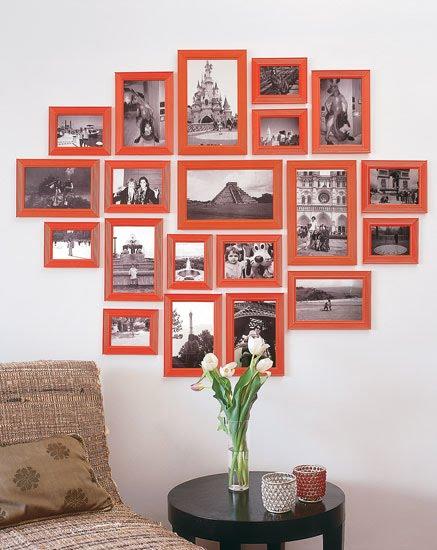 decoracao de sala barata e bonita:Uma decoração boa, bonita e barata.