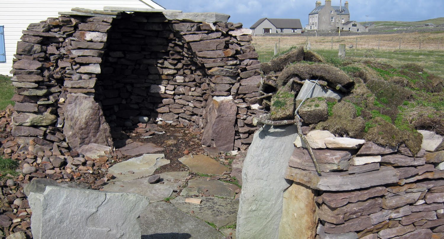 bressay heritage Bressay has fantastic natural resources, a great café, restaurant and heritage centre and is ideal for walking and cycling its lovely croft-dotted landscape has.