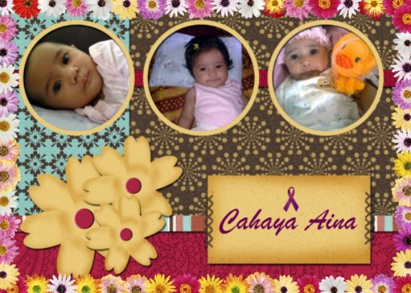 Cahaya Aina