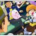 Primeira Mão: Digimon Frontier Estreia em Abril