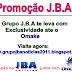Promoção J.B.A para o Evento Omake