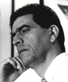 Escritor que morreu hoje: Wilson Bueno
