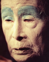 Aos 103, morre bailarino japonês Kazuo Ohno