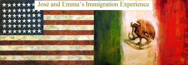 Jose, Emma, and U.S. Immigration