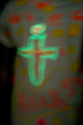 glow in the dark shirt