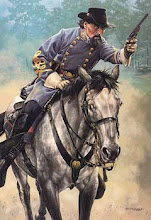 General Nathan Bedford Forrest