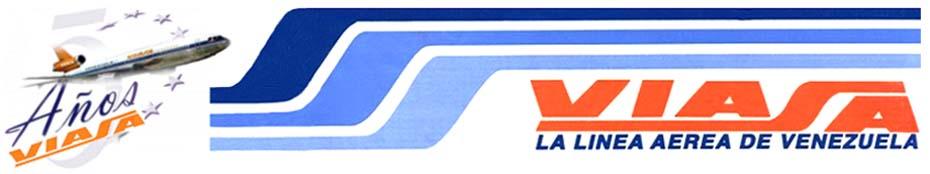 Venezolana Internacional de Aviación VIASA