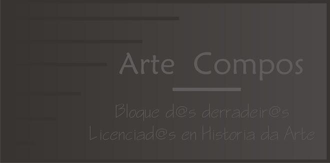 Derradeir@s Licenciados en Historia da Arte