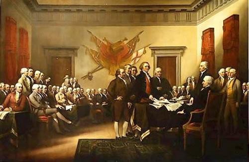 U.S. CONGRESS 1776