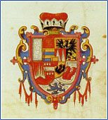 CREST OF LIECHTENSTEIN