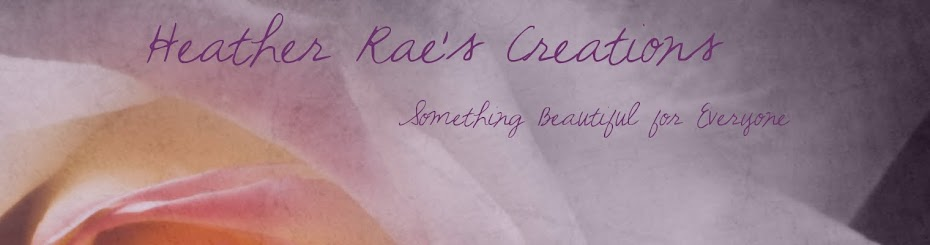 Heather Rae's Creations
