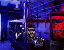 NIST-F1 Cesium Fountain Atomic Clock