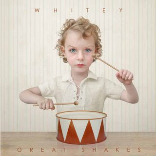 Whitey - Great Shakes