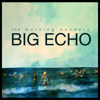The+Morning+Benders+ +Big+Echo The Morning Benders   Big Echo (2010)