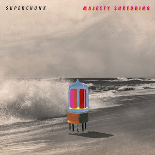 superchunk  Superchunk   Majesty Shredding (2010)