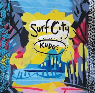 surf+city+ +kudos Surf City   Kudos (2010)