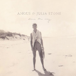 Angus+&+Julia+Stone Angus and Julia Stone   Down the way (2010)