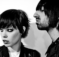 crystal castles Crystal Castles   Not In Love ft. Robert Smith (2010)