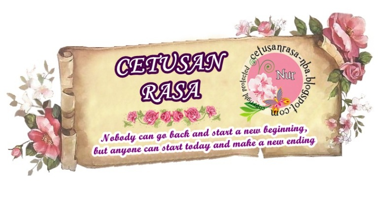 Cetusan Rasa