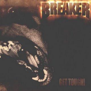 Breaker - Get Tough