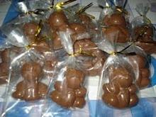 Coklat Bear