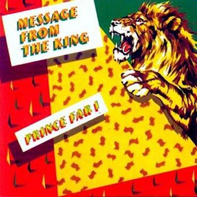 cover dans Prince Far I