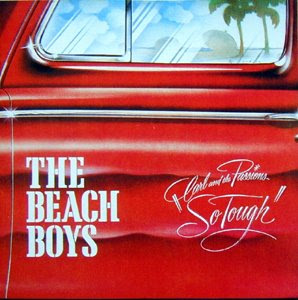 Beach Boys - Carl And The Passions-so Tough