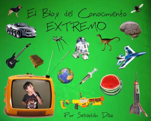 Blog del Conocimiento Extremo