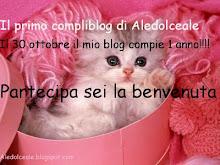 BlogCandy di AledolceAle